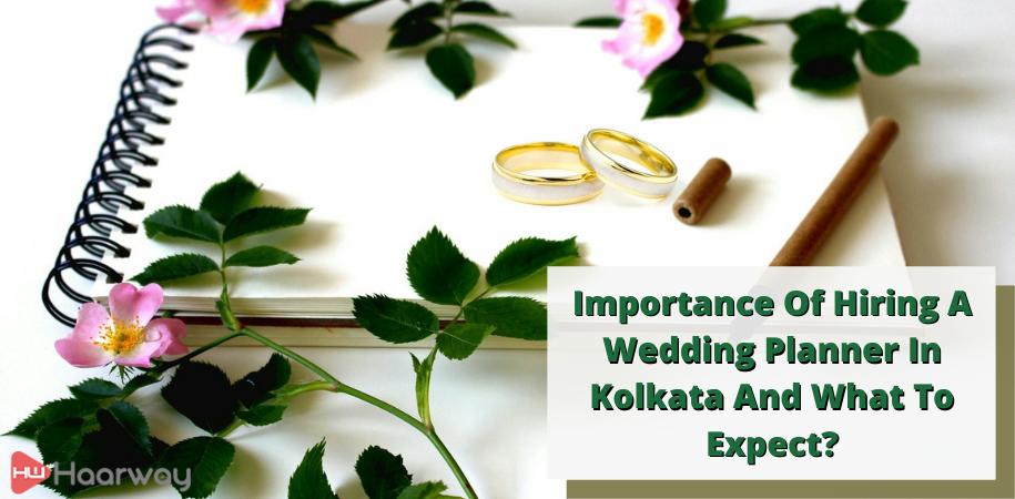 Wedding Planner in Kolkata