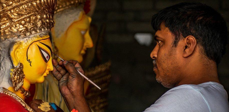 Mahalaya 2021 Date & Time: Importance of Mahalaya in Durga Puja