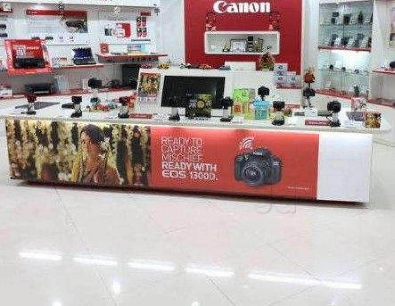 Canon INDIA Pvt Ltd Customer Care in kolkata